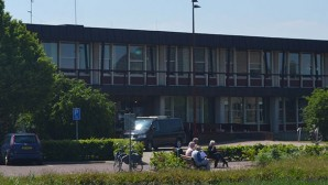 afbeelding d66 elburg gemeentehuis