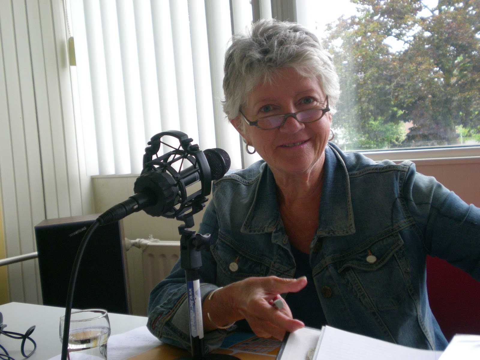Brigitte Hemming