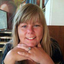 Marianne Wildeboer