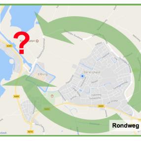 rondweg elburg d66